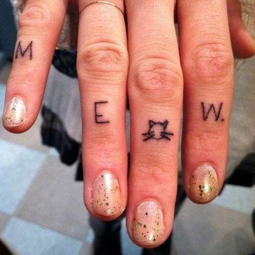 Tattooed by Ashley Lyn Clinton on her sister Alyse.