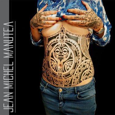 10 Tribal Tattoo Artists To Follow On Instagram