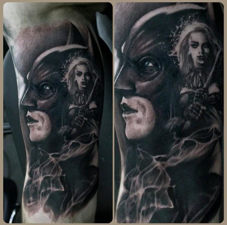 by Mikko Inksanity of Tampere, Finland