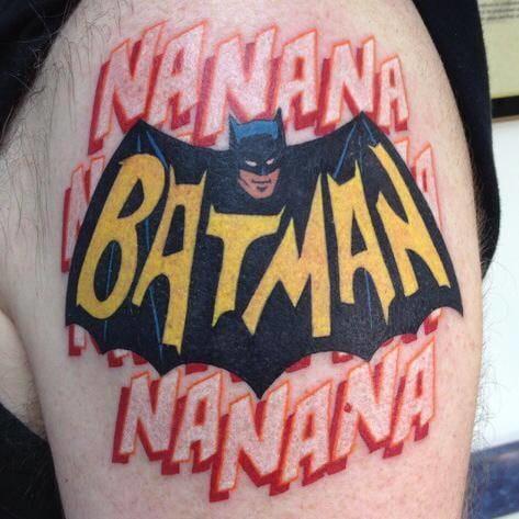 by Darin Ennis of Tattoo Charlie's in Louisville, Kentucky