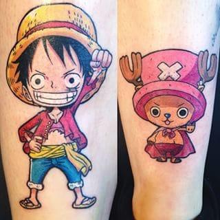 by Jago Tattoo
