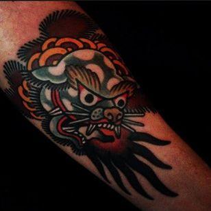 Cool Tattoo by Koji Ichimaru