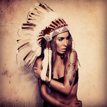 From Top To Bottom: 10 Bodyparts To Get A Dreamcatcher Tattoo On