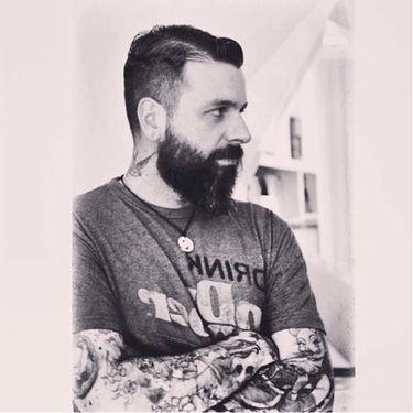 Os 17 Homens Tatuados Mais Charmosos Do Brasil Estão Aqui!