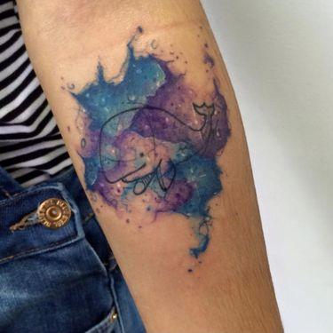 10 Obras Do Tatuador Galã John Needle!