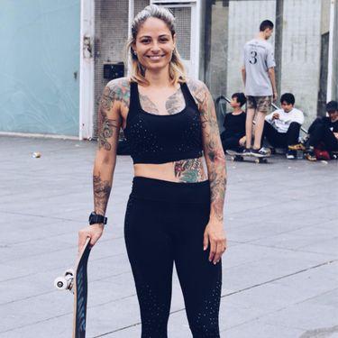 Barcelona's Got The BEST #StreetStyle Tattoos!