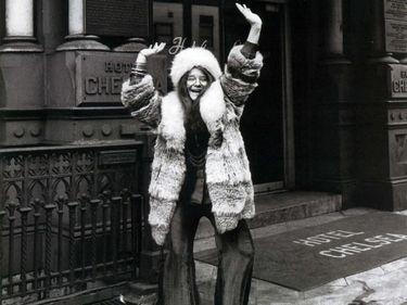 Janis Joplin: The First Tattooed Celebrity
