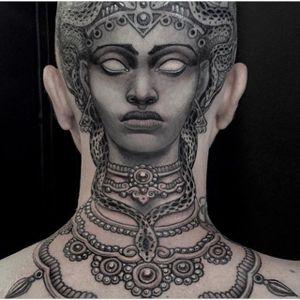 Tattoo by Saved Tattoo