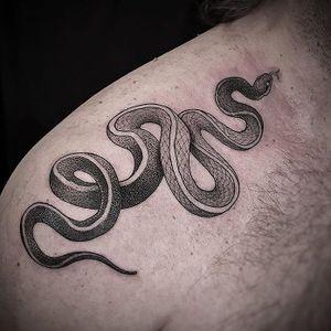Tattoo by Memoir Tattoo