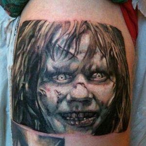 #exorcist #horror #devil #satan
