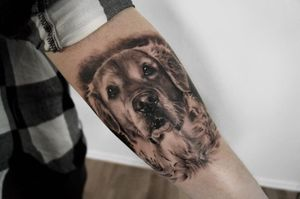 Tattoo by Iron & Ink, Vejle