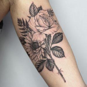 By wolfgangtattoo #sangbleuLondon #dalston #ContemporaryTattooing #tttism #lovettt #tattoo #sangbleu #tattoostudio #london #england #uk #blackandgrey #dotwork #traditional #sacredgeometry #mysticism #linework #uktta