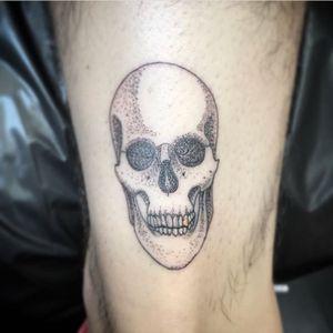 Tattoo by Love Hate Social Club