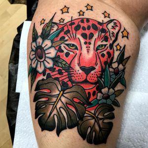 Tattoo from Carlos Perez