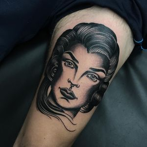 #ladyhead