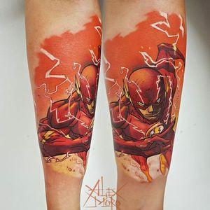 #TheFlash #flash #DC