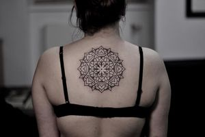 Tattoo from Camilo Donoso