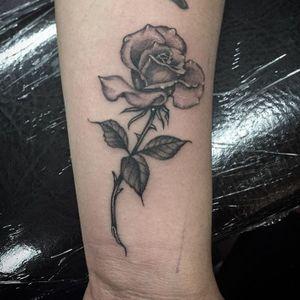 Tattoo by Sawyer Family