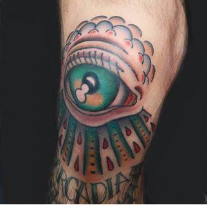 Tattoo by Shock Tattoo di Sergio Messina