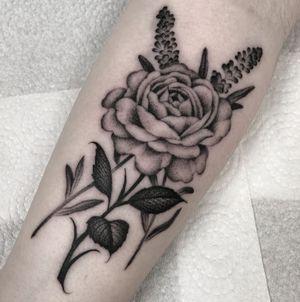tattoo by nikko tattooer #nikkotattooer #berlinink