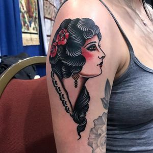 Tattoo from Andrea Giulimondi