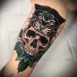 #tattooartist #tattoo #followme
