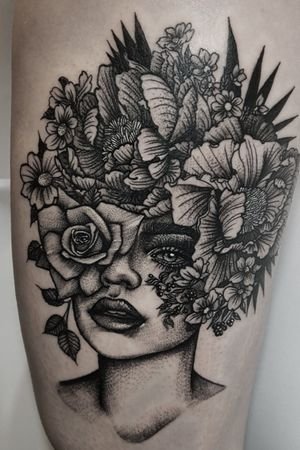 Instagram: @olga_tattoos E-mail: Olgamdtattoos@gmail.com  #flowers#flowertattoo#peony#peonytattoo#rose#rosetattoo#ladyhead#face#woman#beauty #london#londontattoos#shoreditch#customdesign#customtattoos#bw#blackink#blscktattoos#tattoo#tattoos#tattooed#tattooers#blackwork#blackink#blackworkers#blackworkers_tattoo#ttt#tttism#ldnttt#london#ink#londontattoos#uktattooers#blacktattoos#blackandgrey#blackandgreytattoos#realistictattoo#art#blackandgreytattoos#posTTT#loveiTTT