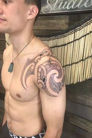 Tamoko artist sydney. Custom freehand tattoos to suits each clients story in the form of Tamoko. Tattoos with meaning