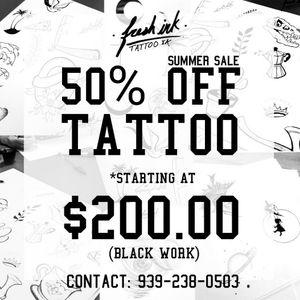 PUERTO RICO!  50% Off piezas de $200.00 ó más!!! Oferta válida de Junio-Julio Appointment Contact.  Tattoo Artist from Puerto Rico. Xtopheralvardo@gmail.com WhatsApp- 939 • 238 • 0503 Black & Gray Tattoos.  #xatattoo #fresh_ink_xa #freshink #tattoo #lighthousetattoo #blackngray #tattoodo #instattattoo #inked #tattoos #tattoopr #tattooartist #tattoo_of_instagra #blacktattoos  #sleevetattoo #tattoolife #inkig #lifestyletattoo #tattoomens  #tattooskin #tattooed #xtopheralvaradotattoo #worldfamousink #freshinkxa #teamfreshink #tattooink #tattooart #inkaddicted #inkeezegreenglide #freshinkteam