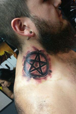 Pentagram fun!