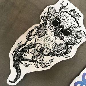 Tattoo from Joe Phillips