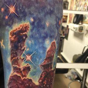 Tattoo by Vere Street Tattoos