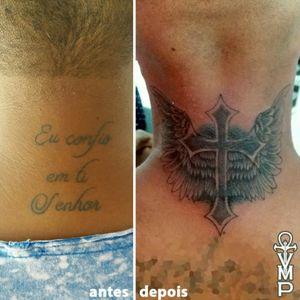 #coveruptattoo #tattooart #braziliantattoo #braziliantattooartist