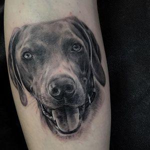 Tattoo from Laura Leonello