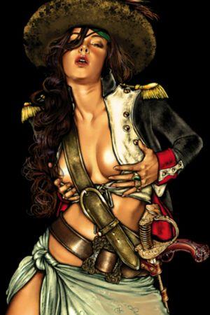 #girl #pirate #pirata