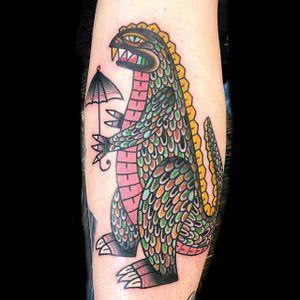 Tattoo from Teide