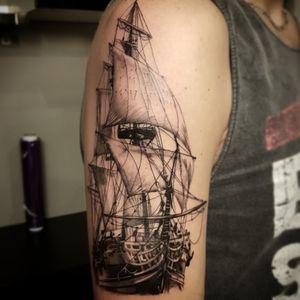 Tattoo by Ink Kingdom Tattoo