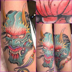 Tattoo by Tattoo Demon