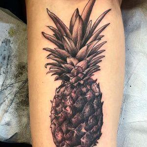 Tattoo from Chris Gallegos