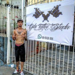 Inauguração!! #tattooart #tattooartist #tattoobr #tattoo