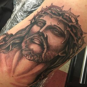 Tattoo from Jason Johnson