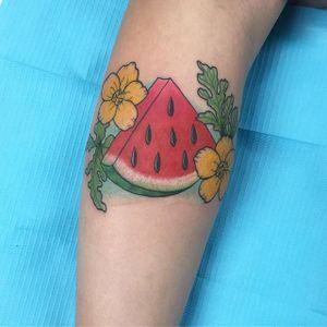 Tattoo from Megan McGonigle