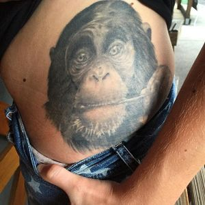 Tattoo from Kyle Borchgardt