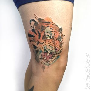 Tattoo from taylor catclaw