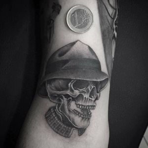 #tattoo#art#tattooart#tattooartist#tattoolife#ilovetattoo#ink#inked#tattoolife#chicano#chicanoart#chicanoarte#chicanoartist#chicanoculture#mexicanstyle#mexicanstyle_tattoos#mexicanculture#religioustattoo#blackandgreytattoo#cataniatattoo#cataniatattooconvention#iltatuaggio#consafos#malandro#sullenartcollective#bishoprotary#worldfamousink#Tattoodo