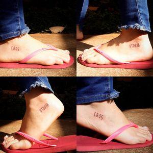 #tattooexperience #stand140 #luttiink #luttiinkemsampa #luttibeatriz #tattoo #Tätowierung #tatuage #tatovering #Tatuaje #Tatouage #tatoeëren #tatuagem #tatuaggio #Тату #Татуювання #art #brazil #theartoftattoo #tattoo2me #tattoodo