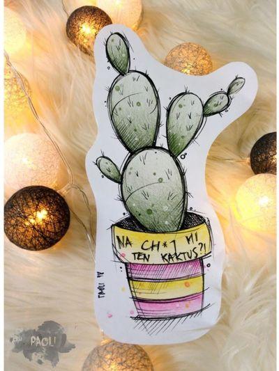 #cactustattoo #cactus #watercolortattoo #design #paoli