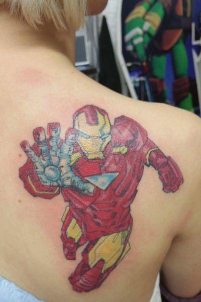#ironman #marvel