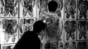 #bodysuits #japanesetattoo  #feathercloud #shanetan  #tattoo  #japaneseart #japanesetattooart