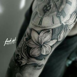 Lily Tattoo. Appointment Contact.  Tattoo Artist from Puerto Rico. WhatsApp- 939 • 238 • 0503 Black & Gray Tattoos.  #xatattoo #fresh_ink_xa #StencilStuff #freshink #tattoo #blackngray #tattoodo #instattattoo #inked #tattoos #lilytattoo #tattoo_of_instagra #blacktattoos #sleevetattoo #tattoolife #inkig #lifestyletattoo #tattoomens  #tattooskin #tattooed #rosetattoo #xtopheralvaradotattoo #worldfamousink #tattooink #inkaddicted #inkeezegreenglide